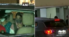 SSR death case: रिया चक्रवर्ती से CBI ने चौथे दिन 9 घंटे पूछताछ की, सुरक्षा की मांग के लिए DRDO गेस्ट हाउस से सांताक्रूज थाने पहुंची
