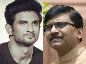सुशांत सुसाइड केस : गलती हुई तो सुशांत के परिवार से माफी मांगने को तैयार