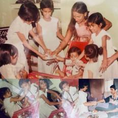 रक्षाबंधन पर भाई को याद कर सुशांत की बहन हुईं भावुक