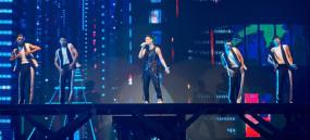 Hollywood: कोरोना दौर में परफॉर्म करने पर ताइवानी पॉप स्टार ने कहा- बहुत ही रोमांचक