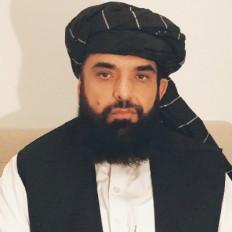 तालिबान, अफगानिस्तान सरकार को मान्यता नहीं देता