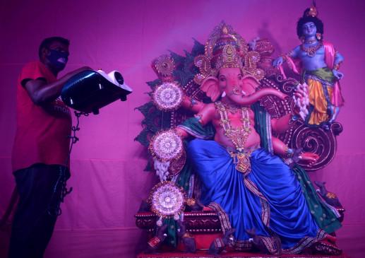 तमिलनाडु सरकार ने कहा, घर पर ही गणेश चतुर्थी मनाएं