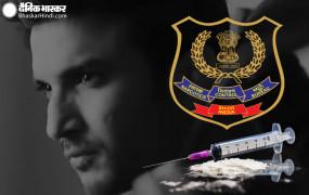 SSR Case Drug Angle: नारकोटिक्स ब्यूरो की टीम मुंबई पहुंची, 20 अफसर बॉलीवुड में ड्रग्स नेटवर्क की जांच करेंगे
