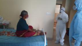 तेलंगाना: कोविड-19 से नौ की मौत, 1,102 नए मामले दर्ज