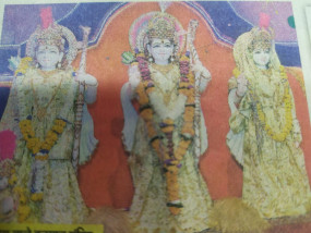 मंदिर-मंदिर, घर-घर में उतरी अयोध्या की झाँकी, श्रीराम मंदिर निर्माण के भूमि-पूजन शुभारंभ पर राममय हुई संस्कारधानी