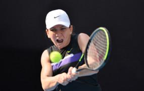 टेनिस : प्राग ओपन के दूसरे दौर में पहुंची हालेप और मार्टिक