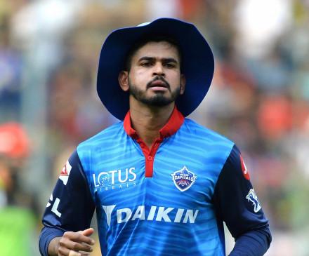 क्रिकेट: अय्यर ने कहा-IPL होने की खबर सबसे अच्छी
