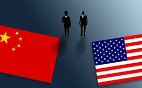 चीन और अमेरिका के रक्षा मंत्रियों के बीच फोन पर बातचीत हुई