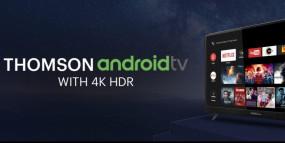Smart TV: Thomson ने Oath Pro सीरीज के तहत लॉन्च किए दो नए टीवी