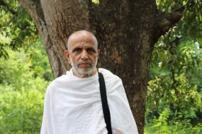भूमि पूजन का समय तय करने वाले पुजारी को धमकी