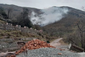 जम्मू-कश्मीर: पाकिस्तान ने घाटी में रिहायशी इलाकों में की गोलीबारी, तीन लोगों की मौत, जवाबी कार्रवाई में आठ पाक सैनिक ढेर