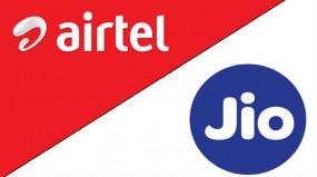 Report: कोविड-19 लॉकडाउन के दौरान भारत में टॉप पर रहे Jio-Airtel