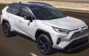 SUV: Toyota ला रही नई एसयूवी RAV-4, जानें कब होगी लॉन्च
