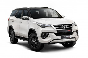 SUV: Toyota Fortuner का TRD लिमिटेड एडिशन भारत में लॉन्च, जानें कीमत और खूबियां