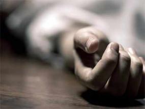 ईस्टर्न पेरिफेरल एक्सप्रेस वे पर हुए हादसे में ट्रक चालक की मौत, एक अन्य घायल