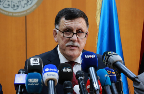 संयुक्त राष्ट्र ने लीबिया में संघर्ष विराम, चुनावों पर समझौते का स्वागत किया