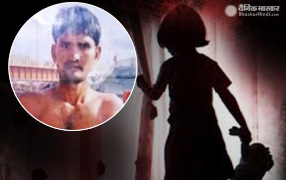 उप्र/हापुड़: 6 साल की बच्ची से रेप के आरोपी का मिला सुसाइड नोट, लिखा- मुठभेड़ में नहीं मरना चाहता