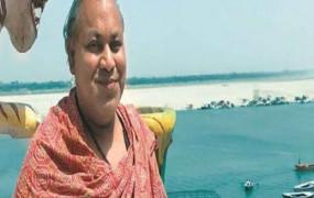 काशी: मोदी के प्रस्तावक रहे डोम राजा जगदीश चौधरी का निधन, पीएम और सीएम योगी ने जताया दुख