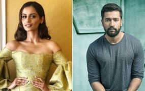 Bollywood: यश राज की अगली फिल्म का हिस्सा बनेंगे विक्की कौशल, मानुषी छिल्लर