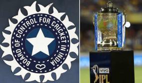 IPL: BCCI ने वीवो को IPL के स्पॉन्सर से हटाया, नए प्रायोजक के लिए जल्द टेंडर निकाला जाएगा