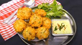 Vrat Recipe : व्रत में बनाएं साबूदाने का नया नाश्ता, जानें बनाने की विधि