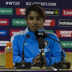 महिला क्रिकेट को पहले ही बीसीसीआई के अधीन आ जाना चाहिए था : मिताली