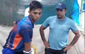 क्रिकेट: IPL से पहले यशस्वी को मिला गुरू मंत्र, शून्य से करेंगे शुरूआत