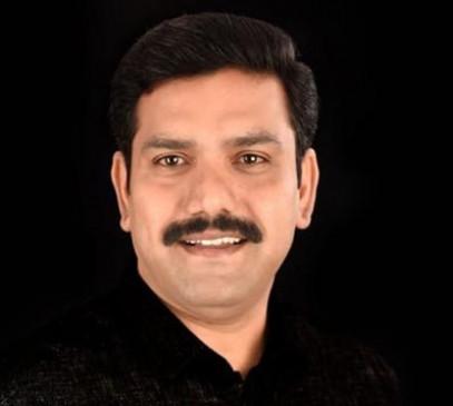 येदियुरप्पा के बेटे को कर्नाटक इकाई का भाजपा उपाध्यक्ष बनाया गया