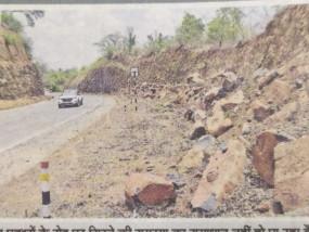 जबलपुर से डिण्डौरी तक 6 एक्सीडेंटल प्वॉइंट में 18 फीट चौड़ी पुलियाँ अब ब्रिज में बदलेंगी