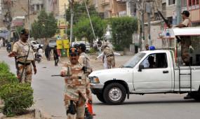 वजीरिस्तान में चलाए गए ऑपरेशन में 2 पाक सैनिक मारे गए