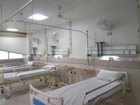 भोपाल के 24 अस्पतालों में कोरोना मरीजों के लिए 20 फीसदी बेड आरक्षित