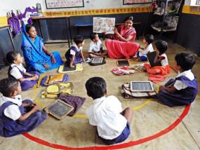 े2.56 लाख बच्चे रह रहे हैं देखभाल घरों में, सबसे ज्यादा तमिलनाडु में: सर्वे