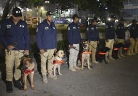 डोप टेस्ट में फेल होने के बाद ढाका के 26 पुलिसकर्मियों को निकाला जाएगा