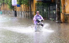 वियतनाम में आंधी-तूफान से 3 लोगों की मौत, 113 घायल