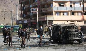 अफगानिस्तान में 6 महीने के दौरान 4,776 आईईडी नाकाम