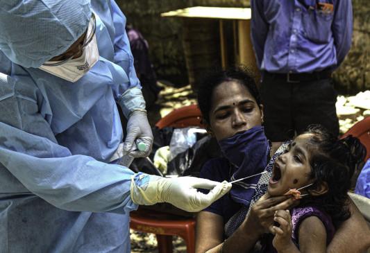 आंध्र प्रदेश में 6 लाख कोरोना मरीज स्वस्थ हुए