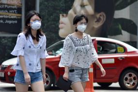 मलेशिया में कोरोना के 89 नए मामले