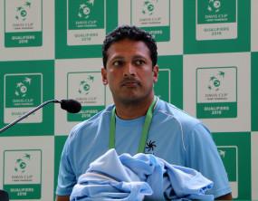 भारत में टेनिस सुविधाओं तक पहुंच आसान होनी चाहिए : भूपति