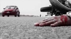 अमरावती-वर्धा और गोंदिया में हादसे, तीन की मौत - दो घायल