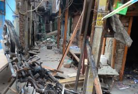 दिल्ली हिंसा के दौरान राहुल सोलंकी की हत्या का आरोपी गिरफ्तार
