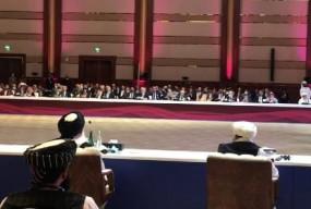 अफगानिस्तान ने सरकार-तालिबान वार्ता का सतर्कता के साथ स्वागत किया