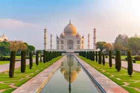 Tourism: 188 दिन बाद फिर से खुलने के लिए तैयार ताजमहल, प्रतिदिन 5,000 पर्यटकों तक सीमित रहेगी एंट्री