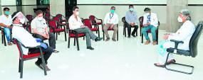 नागपुर के एम्स में होगी 80 बेड की क्षमता, मनपा देगी 30 बेड