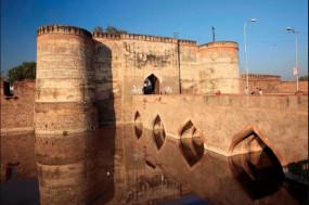FORT: भारत के इस किले पर तोप के गोलों का भी नहीं होता था कोई असर, अंग्रेजों ने भी मान ली थी इससे हार