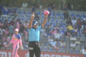 IPL 2020: IPL के सभी अंपायरो, रैफरियों ने पार किया कोविड-19 टेस्ट
