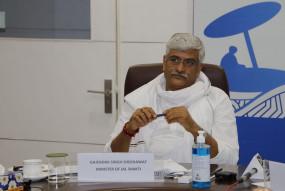 स्वामीनाथन समिति की सभी सिफारिशें लागू हुईं : मंत्री
