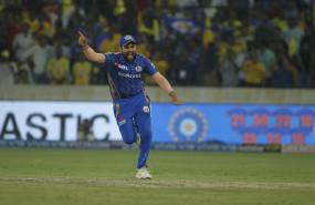 IPL 2020: रोहित शर्मा ने कहा- चेन्नई के साथ प्रतिस्पर्धा का हमेशा लुत्फ लिया