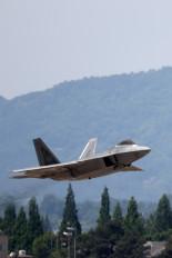 अमेरिकी सर्विलांस एयरक्राफ्ट ने दक्षिण कोरिया के ऊपर भरी उड़ान