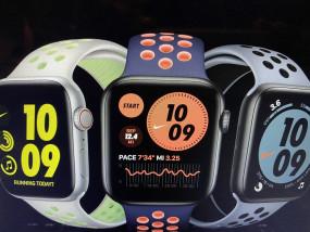 ऐप्पल ने वाच सीरीज 6, आईपैड एयर लांच किया