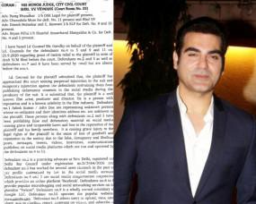 सुशांत मामले में नाम आने पर अरबाज खान ने दायर किया मानहानि का केस